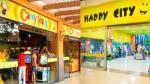 Coney Park compra el 70% de acciones de colombiana Happy City por US$ 9.9 millones - Noticias de empresas colombianas