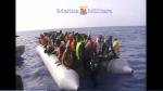 Cifra récord de migrantes muertos en el Mediterráneo - Noticias de servicio civil