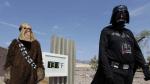Star Wars VII podría alcanzar a Titanic y marcar otro nuevo récord de taquilla - Noticias de paul dergarabedian