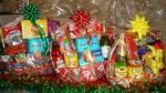 Canastas navideñas entregadas a los practicantes son gastos deducibles para empresas - Noticias de miguel juape