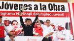 MTPE capacitó a cerca de 2,500 jóvenes de escasos recursos en Iquitos - Noticias de competencia laboral