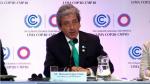 COP 20 logra angustioso acuerdo a última hora - Noticias de tormenta manuel