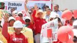 MTPE invirtió más de S/. 7 millones en Arequipa para generar empleo temporal - Noticias de ministra de la mujer