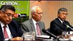 Perupetro convocará licitación de paquete de ocho lotes petroleros a mediados del 2015 - Noticias de luis ortigas