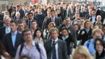 Jóvenes tienen cuatro  beneficios más con la nueva ley laboral - Noticias de miguel juape