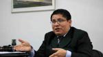 Gremco: Sunat bloqueó reducir en Universitario S/. 50 mlls. de deuda - Noticias de miguel juape