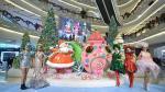 China y Dubai se rinden ante el espíritu navideño - Noticias de santa claus