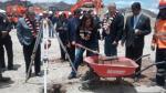 Se inició construcción de Centro Binacional de Atención Fronteriza en Puno - Noticias de pbi