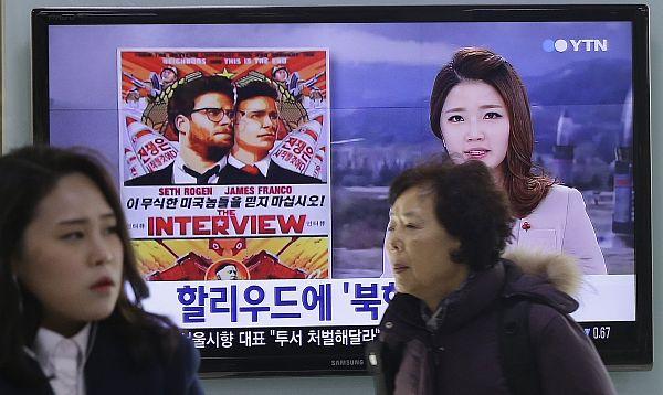 China: No hay pruebas de que Corea del Norte haya atacado a Sony