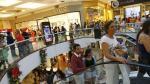 Centros comerciales trabajarán hasta de madrugada por campaña navideña - Noticias de real plaza salaverry