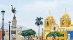 La Libertad: Una región importante, pero con desafíos - Noticias de rosario bazan
