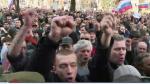 Un 2014 devastador para Ucrania - Noticias de servicio civil