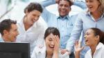 ¿Reír en la oficina? Puede ser mejor de lo que cree - Noticias de recargados de risa