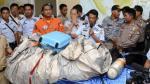 Hallan cuerpos en aguas indonesias donde desapareció avión de AirAsia - Noticias de tony fernandes