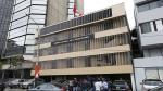 Ramos Heredia: CNM informó que medida de suspensión fue tomada por unanimidad - Noticias de maximo herrera bonilla