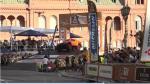 Arranca en Argentina el Dakar-2015 - Noticias de atacama