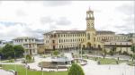 Loreto: Un pulmón sin liderazgo - Noticias de ubicación geográfica