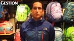 The North Face planea tener 14 tiendas en el país en tres años - Noticias de trujillo
