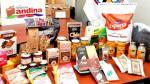 Sierra Exportadora envió alrededor de 60 productos a delegación peruana en la Antártida - Noticias de sierra peruana