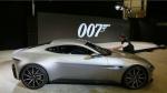 Aston Martin Db10, el nuevo juguete de James Bond - Noticias de sam mendes