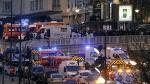 Francia: Policía pone fin a toma de rehenes tras abatir a atacantes de Charlie Hebdo - Noticias de peninsula arabiga