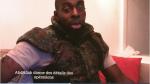 Supuesto atacante de París afirmó ser militante del grupo Estado Islámico - Noticias de herido de bala