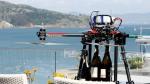 Tendencias en lo viajes del 2015: Drones en el hotel y destinos remotos - Noticias de premium reserve