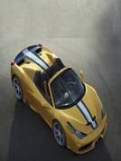 Automotriz. Cinco bellezas del Salón del Automóvil de Ginebra