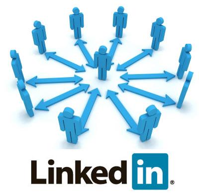 LinkedIn. Cinco pasos para aumentar su red contactos