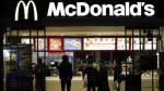 El gigante McDonald's se tambalea - Noticias de don thompson