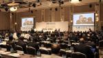 Perú asume vicepresidencia de la mayor agencia global en energías renovables - Noticias de edwin quintanilla