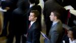 Plan del 2015: retener al talento, aunque el 73% considera que no habrá aumentos - Noticias de ernesto rubio