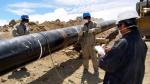 Elecnor construirá tramo del Gasoducto Sur Peruano por US$ 175 millones - Noticias de constructoras
