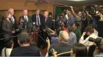 Histórica visita de legisladores de EEUU a Cuba - Noticias de richard durbin