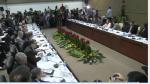 Estados Unidos y Cuba inician histórica reunión para restablecer relaciones - Noticias de roberta jacobson