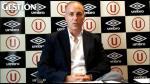 La 'U' renueva contrato con Umbro hasta 2022 y presenta nueva camiseta - Noticias de agregados comerciales
