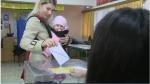 Griegos votan en comicios clave para Europa - Noticias de partido amanecer dorado