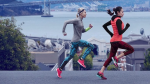 Moda solo para 'runners' - Noticias de la libertad