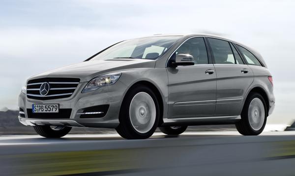 Mercedes-Benz producirá en la planta de AM General para los EE.UU.