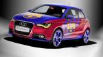 ¿Cómo Audi logró ser el sponsor del Madrid y el Barza? - Noticias de chelsea fc
