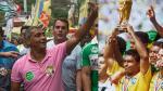Romario: Estas son las frases más polémicas del goleador de Brasil - Noticias de zico