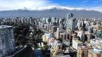 Ventas inmobiliarias en Santiago de Chile caen en el 2014 - Noticias de alza de aportes