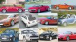 Autos convertibles, las estrellas del verano - Noticias de lamborghini gallardo