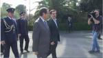 Grecia busca apoyo en Europa alentada por Obama - Noticias de george osborne