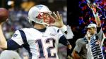 Super Bowl corona a Tom Brady y le deja millones de dólares - Noticias de gisele bundchen