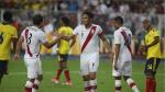 El 92% de auspiciadores deportivos aún invertiría en selección peruana de fútbol - Noticias de manuel benavente