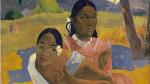 Un cuadro de Gauguin se vende por US$ 300 millones, la obra más cara de la historia - Noticias de paul gauguin