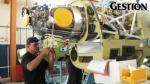 ¿Cómo se co-producen los aviones KT-1P en el Perú? Mira las fases del proceso - Noticias de aviones kt-1p