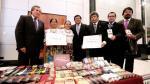 Minagri: Exportaciones peruanas de cacao superaron US$ 234 millones en el 2014 - Noticias de marco vinelli