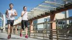Solo para 'runners': Seis beneficios de salir a correr antes del trabajo - Noticias de deutsche welle